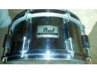 "Pearl Export Pro 14""x 5 1/2"" Metal snare"