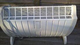 Delongi portable electricn heaters x 2