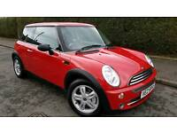 ONLY £2295 ,2005 MINI,BRIGHT RED MINT CAR,bmw,vauxhall,nissian,honda,ford,toyota,kia,vans,renault,