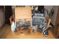kirby vacuum cleaner accessories