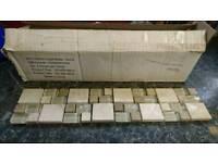 Mosaic tiles RRP 200