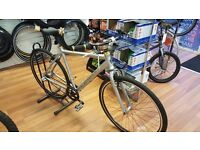 Dawes urban 3 speed gents hybrid bike