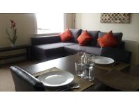 Fully Furnished 2br Stylish Serviced Apartment: SHORT LETS