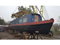 42 foot Narrowboat for sale