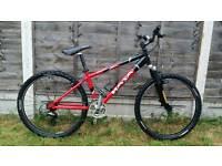 "Adult 26"" wheel mountain bike"