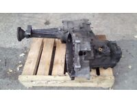 VW Volkswagen T4 Transporter Gearbox for 1.9 ABL engine