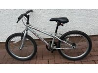 Childs Bike for age 4 to 6 year old