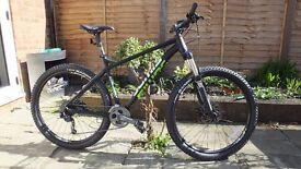 2016 Jamis Komodo Comp Hardtail Mountain Bike
