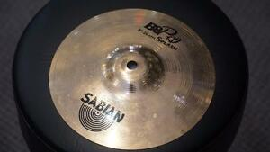 Cymbale Sabian Splash 8'' B8 pro Used/Usagé