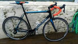 Kona road bike