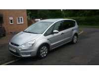 7 Seater Ford S Max for sale