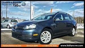 2010 Volkswagen Golf 2.5L Comfortline 2.5L EXCELLENTE CONDITION