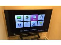 "42"" LG LCD TV"