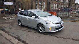 Toyota Prius PLUS 2014 for Sale T Spirit Navigation PCO UBER Ready