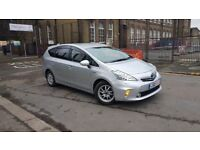 Toyota Prius PLUS 2014 for Sale T Spirit Navigation PCO UBER Ready