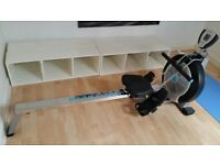 York Fitness R201 Rowing Machine - Never Used.