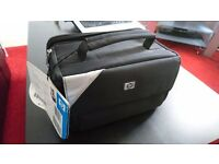 Brand new HP bag for cam coder or photo printing accessories
