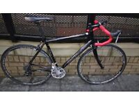 Specialized Allez road bike - frame size 52cm (small)