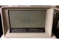 "His Master Voice ""HMV"" Radio 1951"