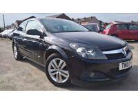 2007 (07) Vauxhall Astra 1.4 i 16v SXi Sport Hatch 3dr, Warranty & Breakdown, £1,495 p/x welcome
