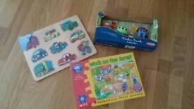 Baby/child toy bundle