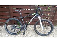 Boardman Pro Mountain Bike, Size M, Cost £1000 New