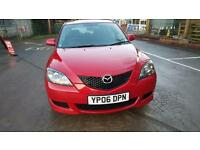 Mazda 3 Automatic, new mot/ 2 keys/ full service history and only 48,000 miles