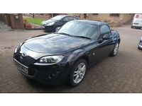 REDUCED !!! Mazda Mx-5 mx5 coupe convertible electric hardtop 1.8