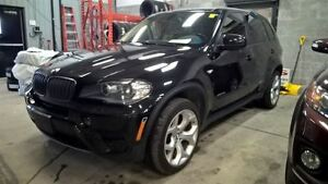 2011 BMW X5 AWD CUIR TOIT PANORAMIQUE CAMERA DE RECUL