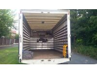 Removal services Cheap man and van rubbish removals house removals