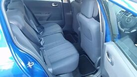 Renault Megane Dynamique Hatchback, Low mileage, Excellent condition.