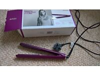 Babliss hair straightener excellent condition