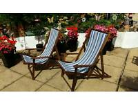 Beach Sun Patio Seat Chairs