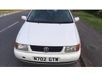 1996 VW POLO 1.4cl, 83k miles