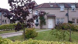St Andrews Clean bright spacious 2 bed house to Let 1st September