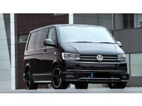 2015 VW TRANSPORTER SPORTLINE 180 DSG FULLY LOADED SWB FVWSH