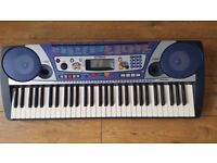 Yamaha Keyboard (Loads of features) Absolutely Class ideal for beginners