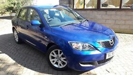 A MUST AT £1950 MAZDA 3 TS2 HATCH