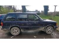 1997 Range Rover 4.6 HSE V8 LPG P38