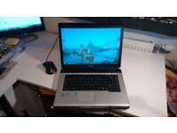 laptop toshiba satellite l300