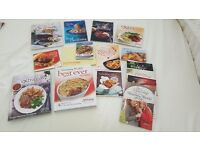 Slimming world pack and books