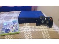 Xbox 360, cobtroller plus FIFA 17 bought brand new for £50