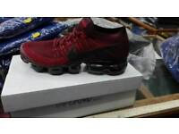 Nike vapour max size 9 brand new in box