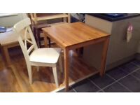 2 Coffee Tables, A small Dining Table with Chair, Hall Table, Shoe Rack / Shelves, Side Table