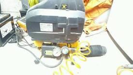 Compressor 8l Wolf air