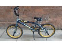 £35 boys bmx excellent condition (like new)
