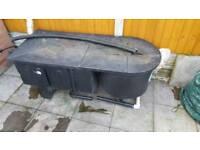 Vortec 20000 pond filter