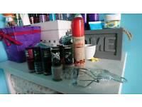 Bundle cosmetics