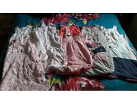 Girls sleep bags £10 for all