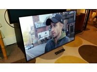 "50"" Panasonic Wireless Smart TV"